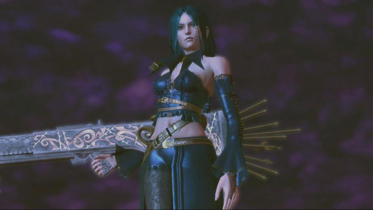 Bullet Witch Review GamesRadar