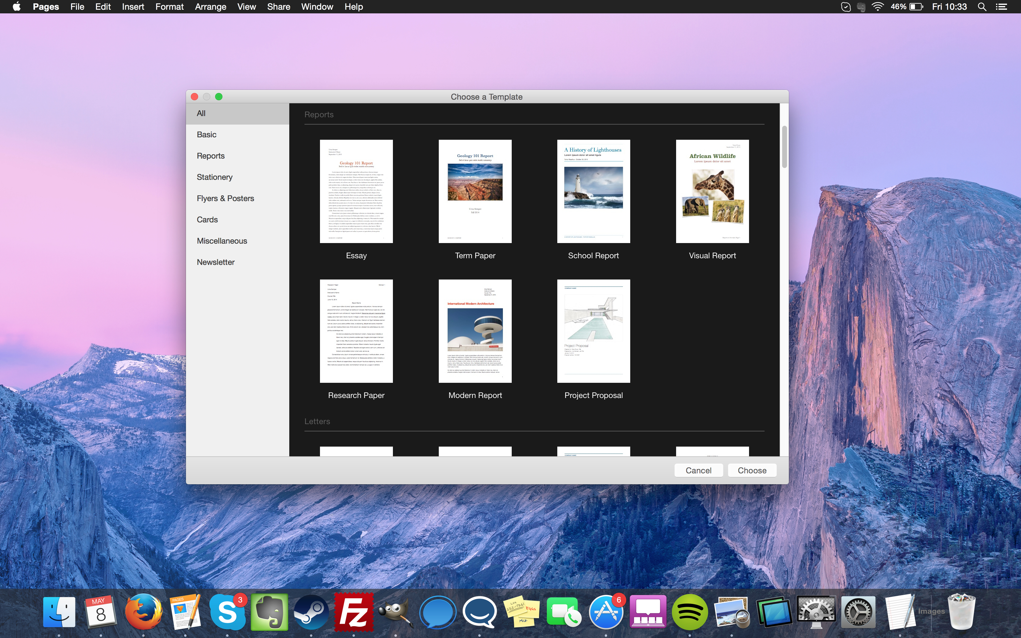 The new MacBook fits OS X Yosemite like a glove