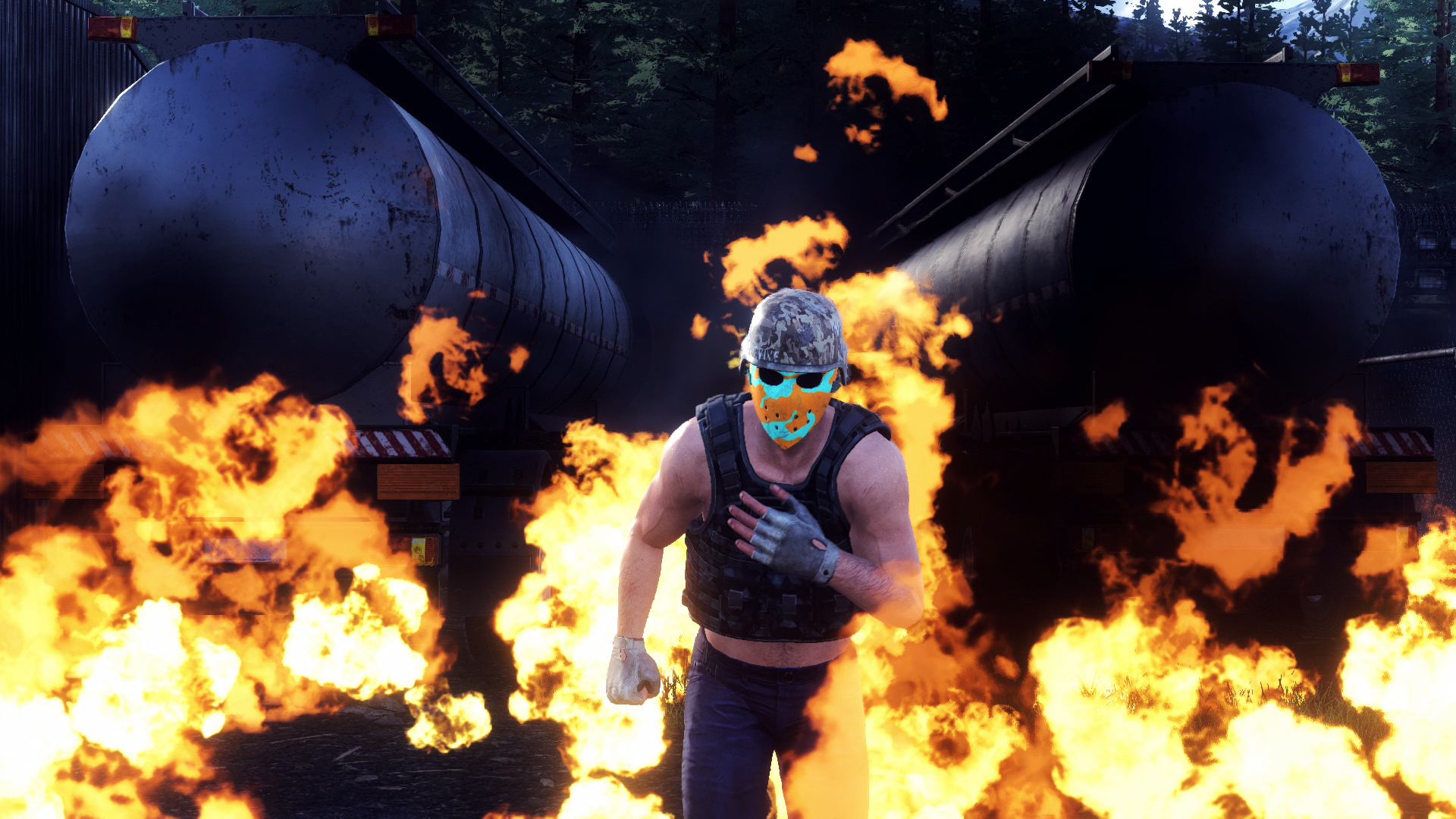 h1z1 to launch free