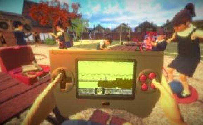 Upcoming Playstation Vr Games Gamesradar