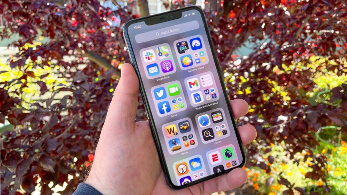 iOS 14.5 review