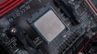 AMD Ryzen 5 2400G review   TechRadar