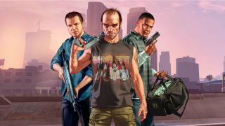 GTA V Xbox Games Pass