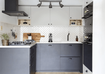 Kitchen design: 10 steps to help you design a kitchen with