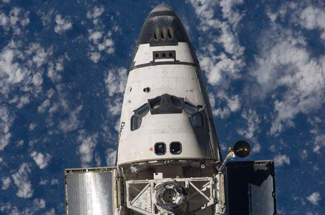 Space Shuttle Discovery to Land Today | Space