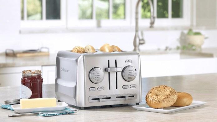 Best Toasters 2021 Top Ten Reviews