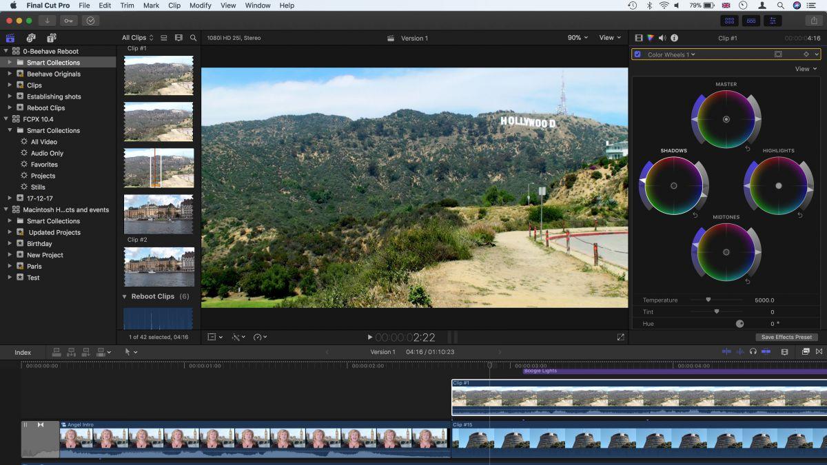 The best video editing software 2019 | Jonmichael Moy