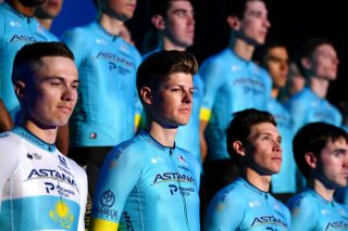 Jakob Fuglsang will target the Giro and Olympics in 2020