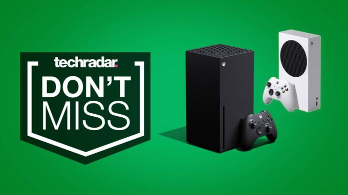 Xbox Series X Reorder Significant Inventory Available Through Xbox All Access At 4gadgets