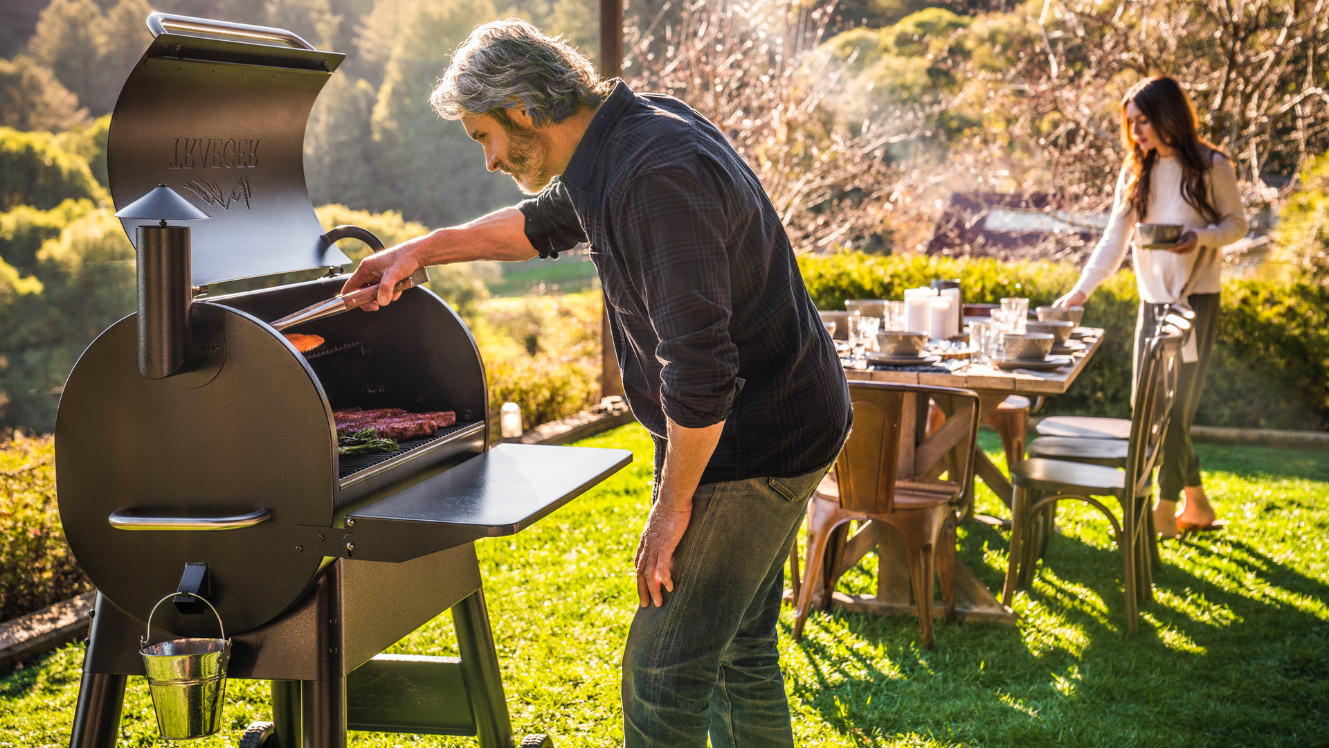 best barbecue 2019 large
