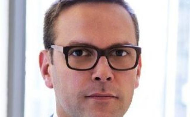 Wall Street Reacts To James Murdoch Ascending The Throne