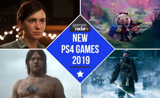 The Upcoming Ps4 Games For 2019 And Beyond Gamesradar