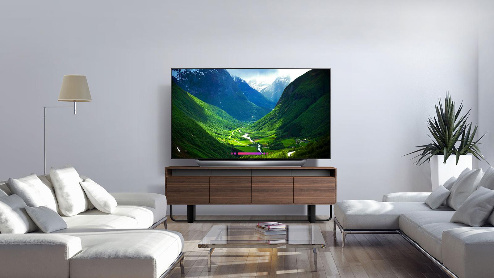 Best 55-inch 4K TVs