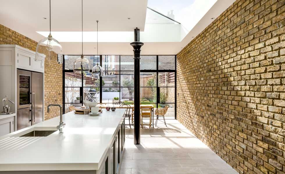 Brilliant Home Renovation Ideas Homebuilding