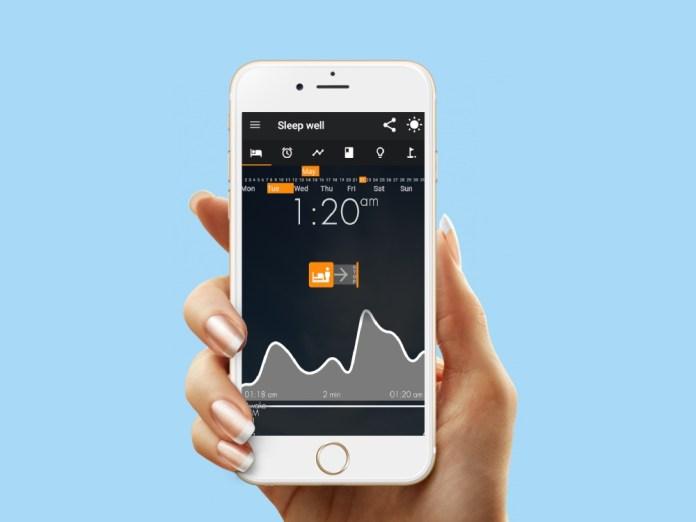 best sleep apps: PrimeNap