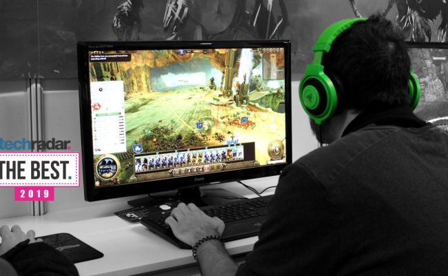 Best Pc Games 2019 The Top Pc Games Right Now Techradar