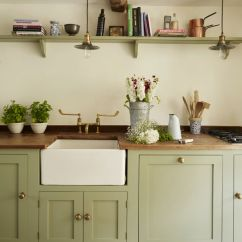 Best Kitchen Paint Eat In Island The For Kitchens Real Homes Todo Alt Text