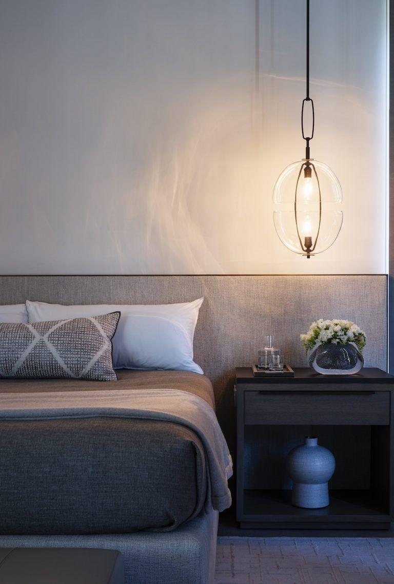 cool bedroom lighting ideas 24
