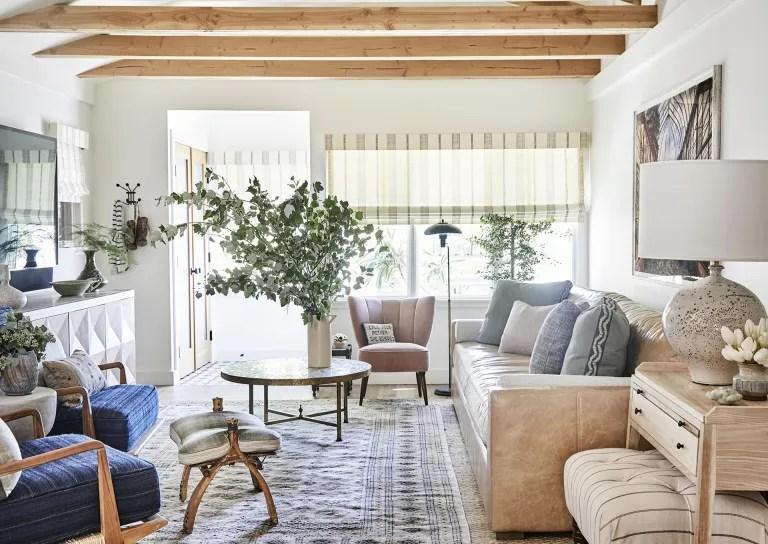Cottage living room ideas – Stefani Stein cottage living room