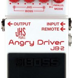 distortion pedal schematic [ 719 x 1257 Pixel ]