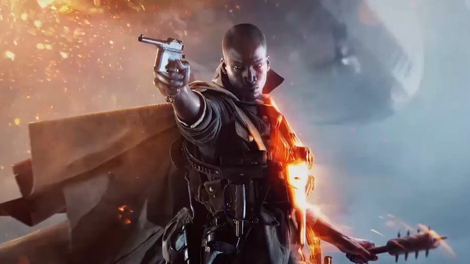 battlefield 1 review where