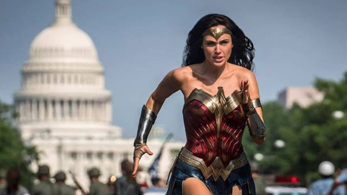 The Justice League Snyder Cut sucks, but HBO Max is still beating Netflix — Wonder Woman 1984