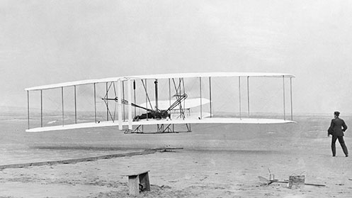 Image of Wright Flyer 1