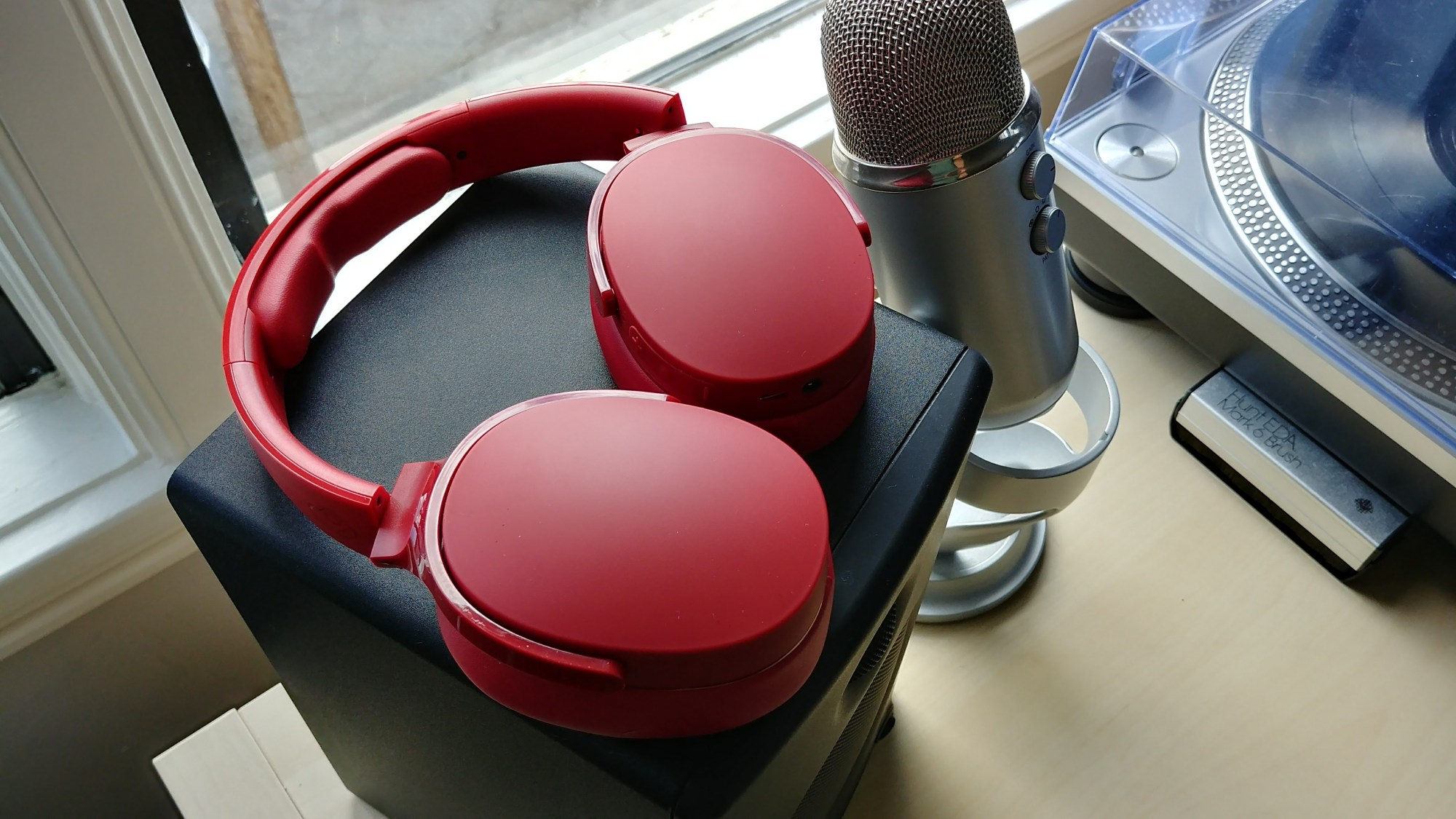hight resolution of skullcandy hesh 3 wireless headphones review