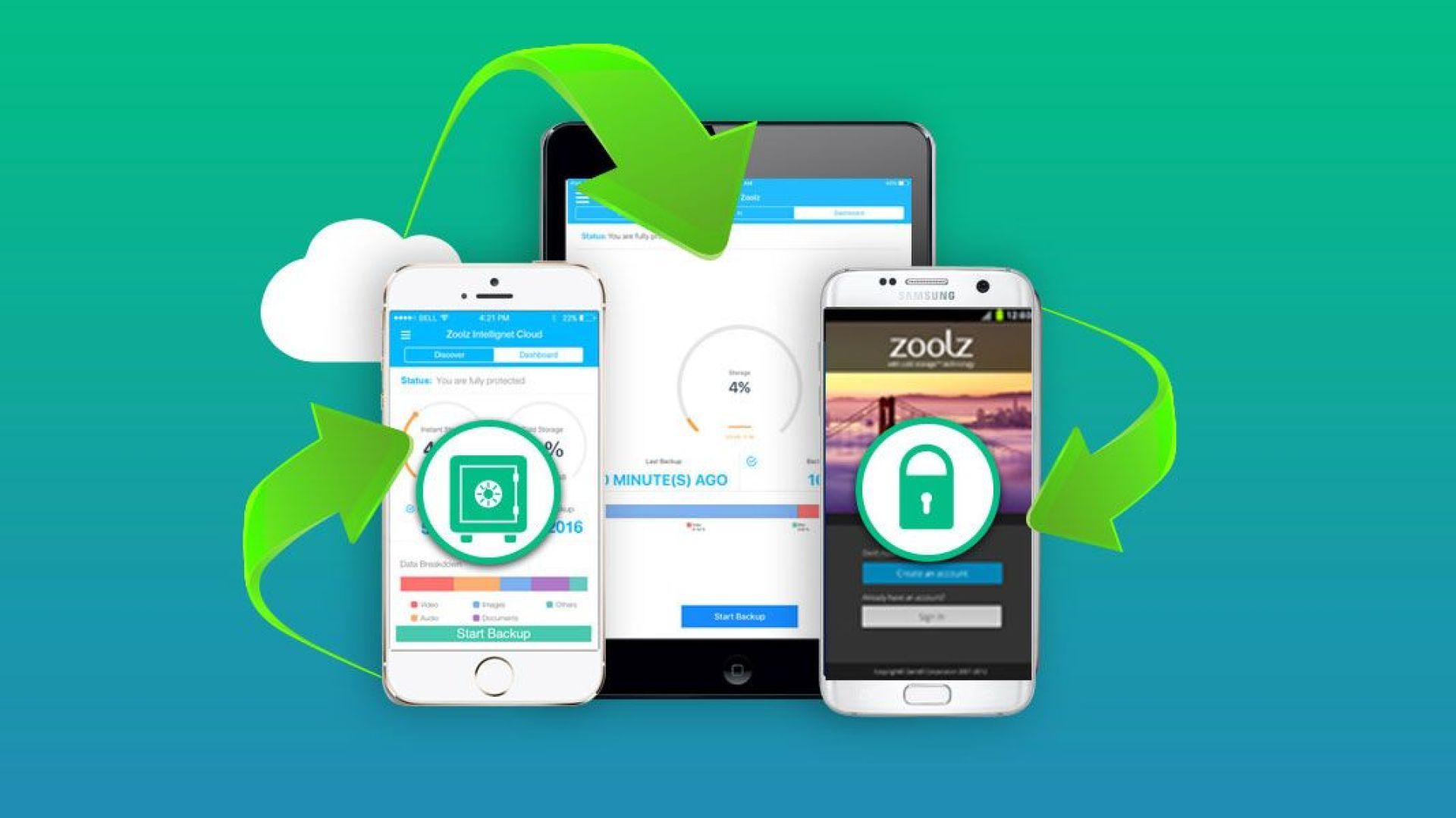 Save 98% on this cloud storage solution