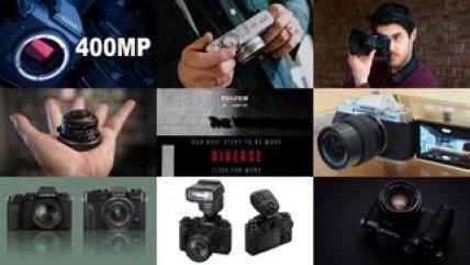 Fujifilm in 2020
