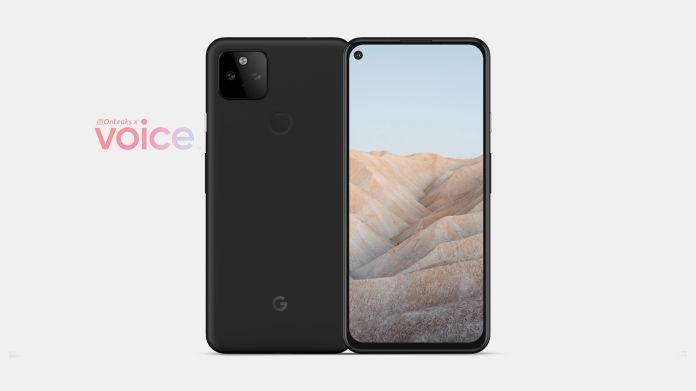 Google Pixel 5a vs Pixel 5