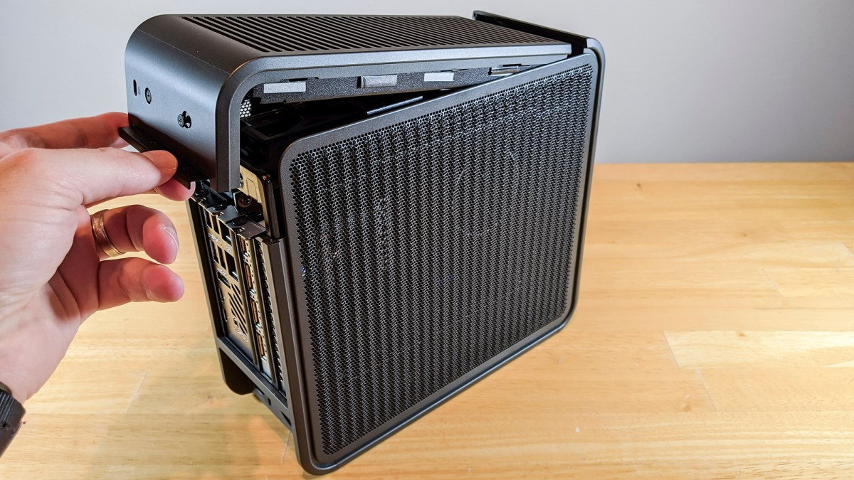 Intel NUC 9 Pro (Quartz Canyon) review