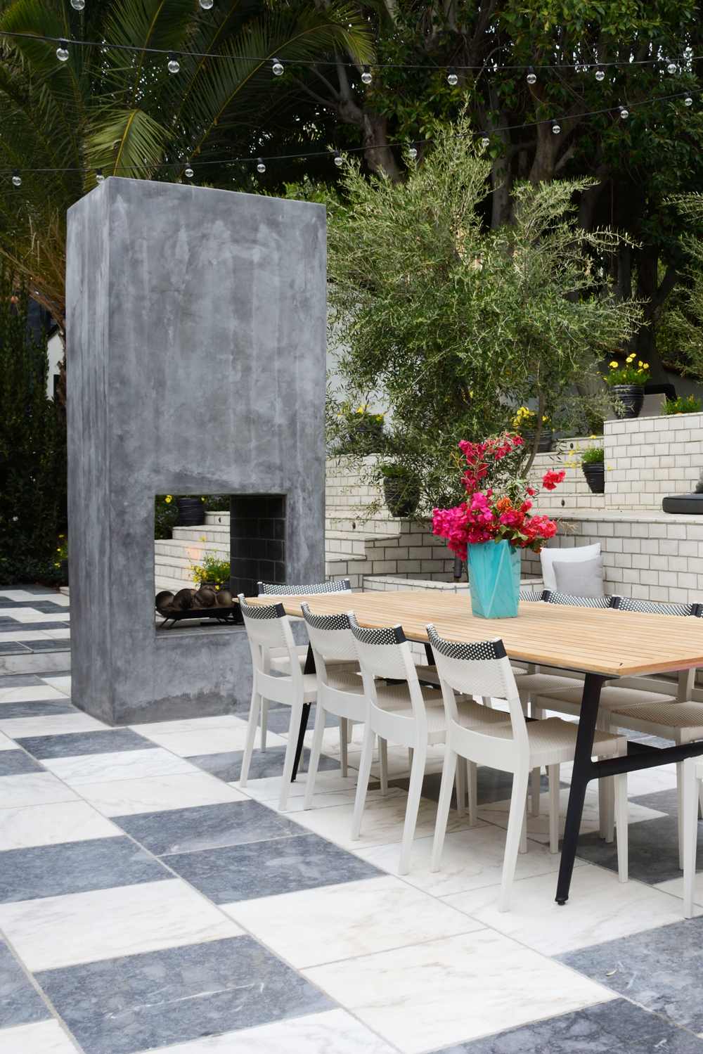 patio ideas 50 stylish patio schemes