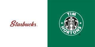 Not convinced, but we like the hockey additions to the Starbucks mermaid