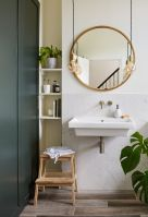 Small bathroom ideas 18 clever ways to make the most of ...