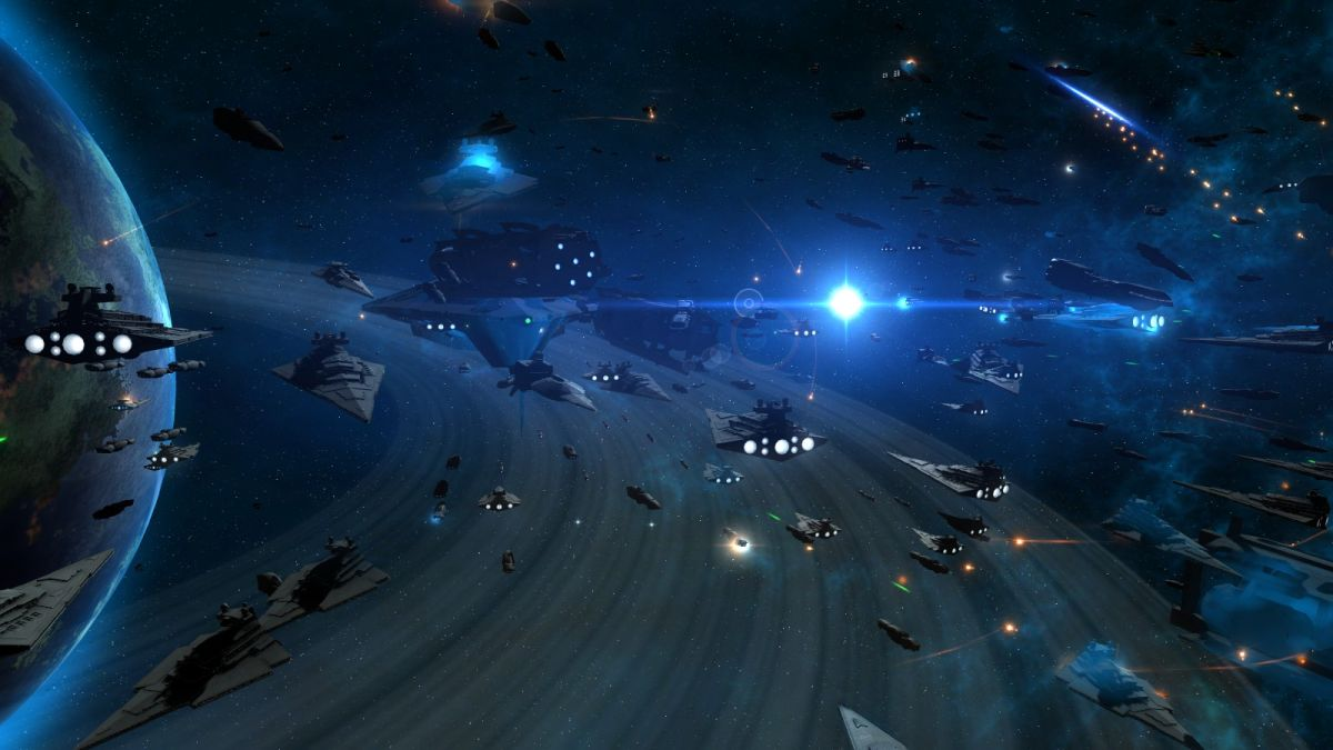 Fall Down Wallpaper Thrawn S Revenge 2 Brings A Deep Star Wars Campaign To