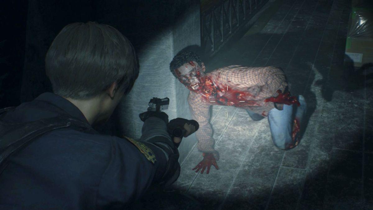 Creepy Little Girl Wallpaper Art The 20 Best Horror Games Gamesradar