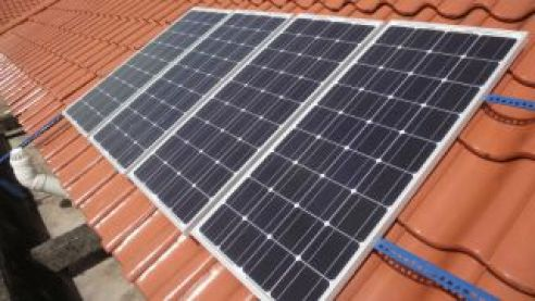Image result for Google launches solar power service in UK