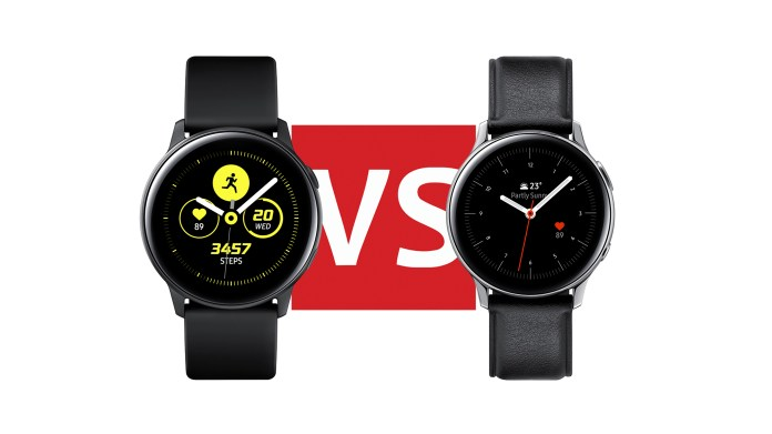 Samsung Galaxy Watch Active2 Vs Samsung Galaxy Watch Active Which Should You Buy T3