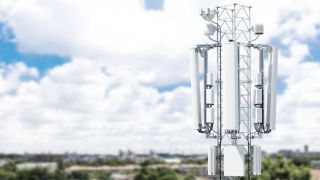 The potential threat to health of 5G mobile masts will be a hot topic. (Image credit: Ericsson)
