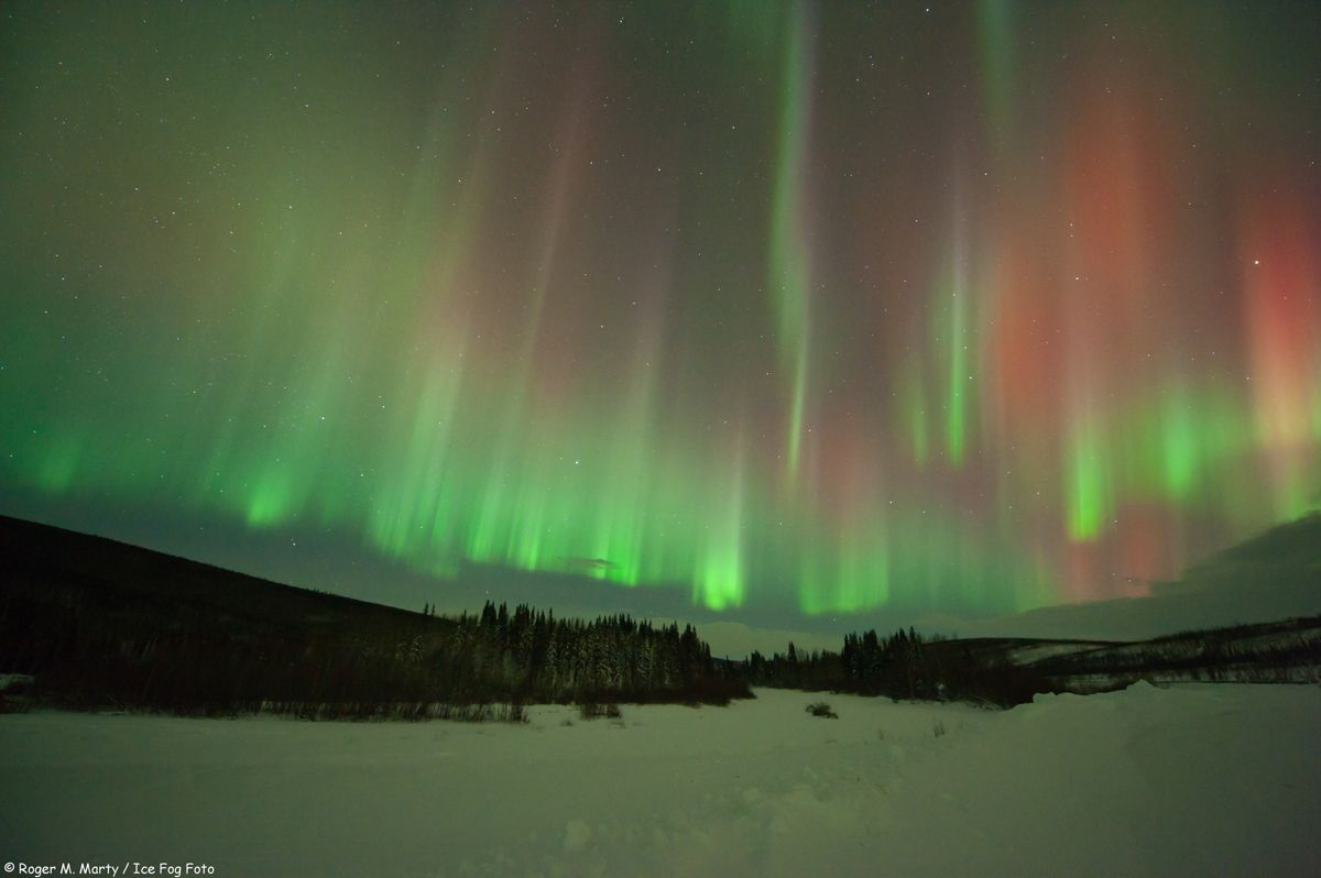 How See Northern Lights Ontario