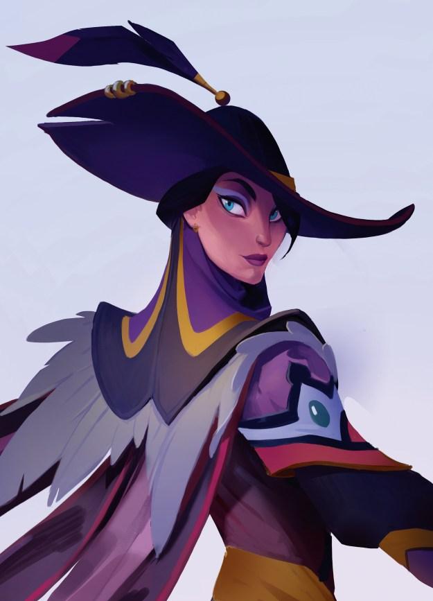 kWNNMzn3rjrULRgNBcokaE Design a playable avatar for a video game Random
