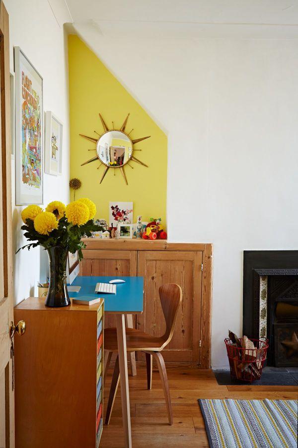 Living Room Paint Ideas 16 Colour Schemes Brighten
