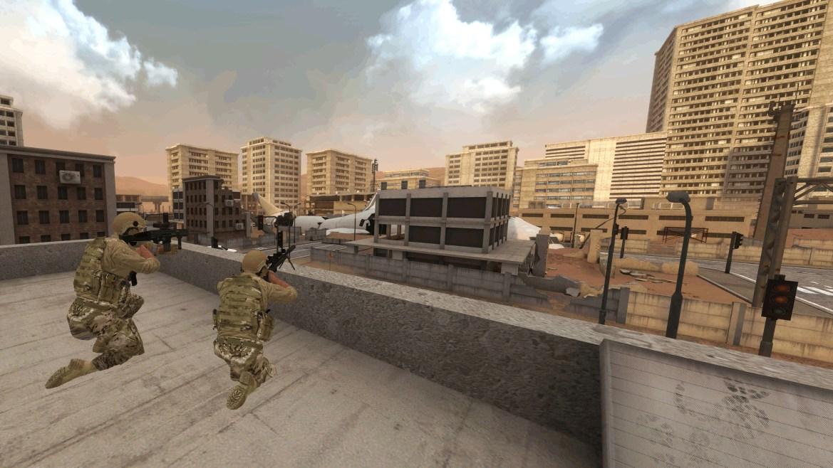 best Oculus quest 2 games: Onward VR
