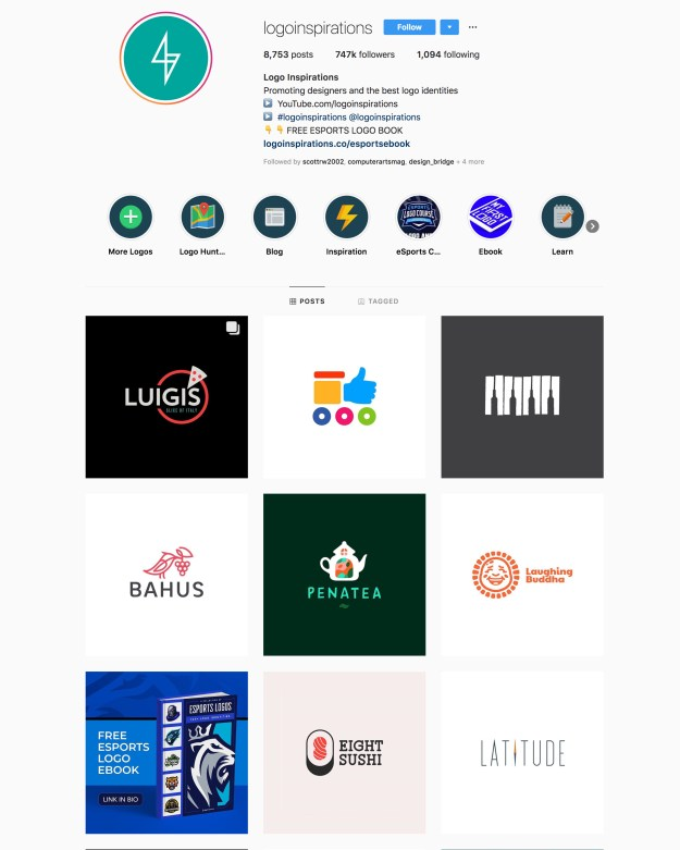 kmS4xjZNkqAHVD73XchxG5 8 Insta feeds to follow for logo design inspiration Random