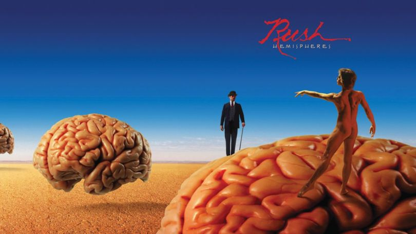 How Rush made Hemispheres | Louder