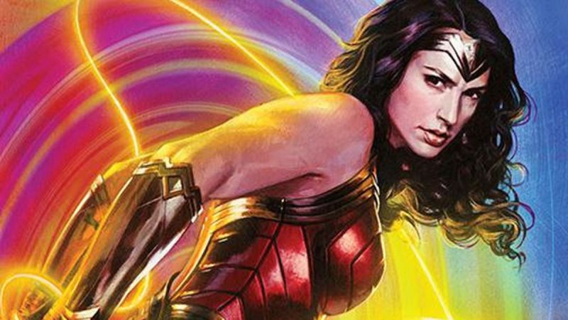 DC postpones Wonder Woman 1984 variants to sometime in 2021 | GamesRadar+