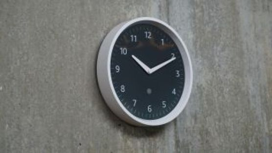 Image result for echo wall clock