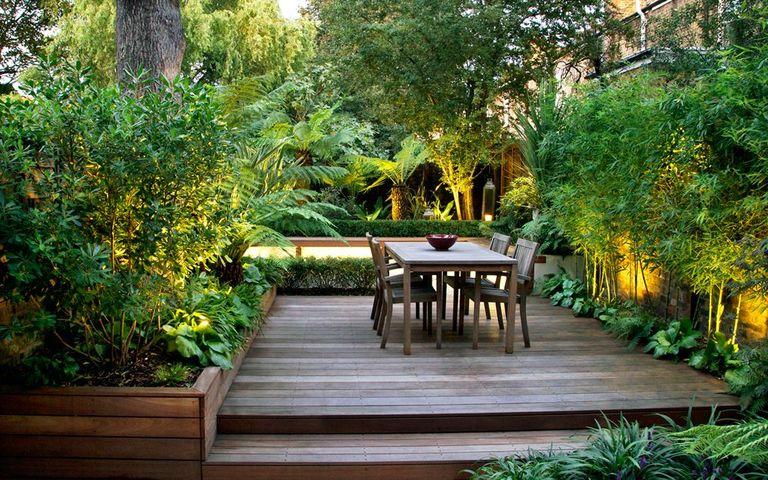 25 garden screening ideas the best