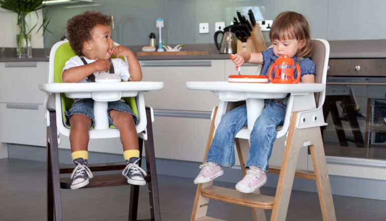 the best high chairs